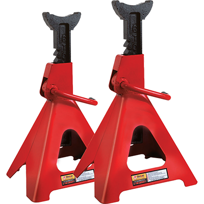 6 ton (5.4-mt) Jack Stands RJS-6T by Ranger Products
