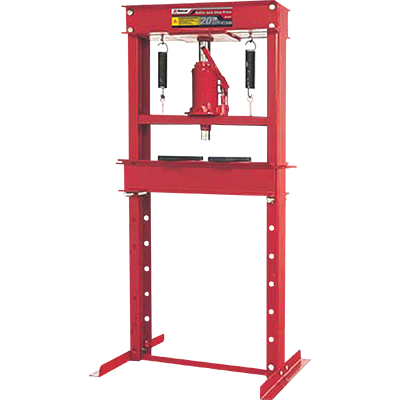 Shop Press 18-mt. Capacity RP-20T by Ranger Products