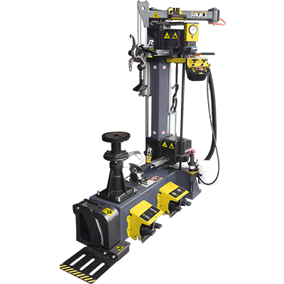 RV1 RV1 Wheel Guardian™ Touchless Tire Changer