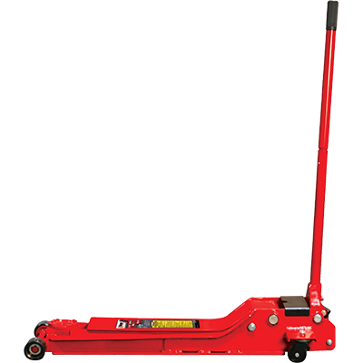 RFJ-3000LPF 1.5-Ton (1.4-mt.) Super-Long Floor Jack