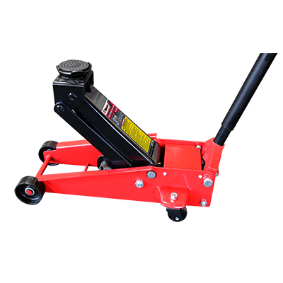 RFJ-3TQP 3-Ton (2.7-mt.) Floor Jack / Quick-Pump