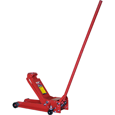 "RFJ-6HD 3-Ton (2.7-mt.) ""Low Rider"" Floor Jack"